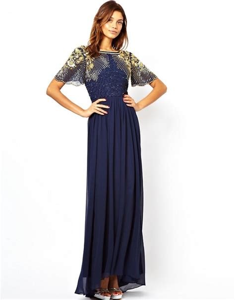 virgos lounge virgos lounge raina maxi dress