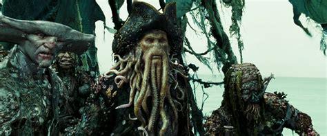 pirate des caraibe le secret du coffre maudit davy jones personnage dans 171 des cara 239 bes le secret du coffre maudit 187 disney planet