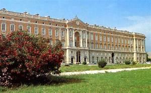 La Reggia di Caserta il Sogno di Vanvitelli: Il palazzo