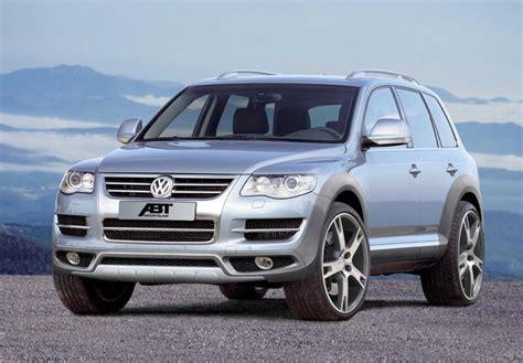 Volkswagen Touareg V10 Tdi Towing Capacity by 2007 Volkswagen Touareg User Reviews Cargurus