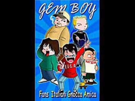 Pandora Testo Gem Boy - la di piero gem boy paint da wwwkx doovi