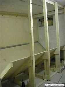 Pelletlager Selber Bauen : pelletslager ~ Frokenaadalensverden.com Haus und Dekorationen