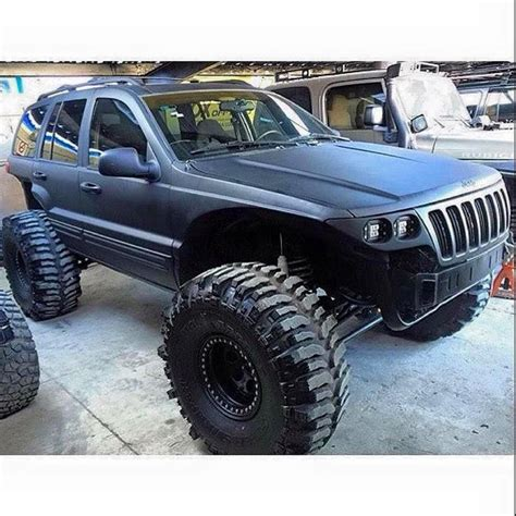Beast Mode Jeep by Ruge S Cdj Beast Mode Adventure Vehicles Jeep