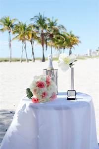 Small intimate beach wedding ideas wedding and bridal for Small intimate wedding ideas