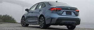 2020 Toyota Corolla Lineup Trim Level Options  U0026 Msrp