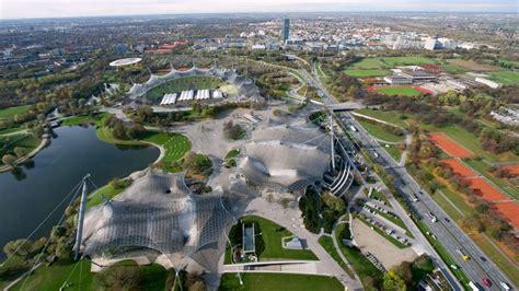 Immobilien München Kaufen Olympiadorf by M 252 Nchen Sanierungen Im Olympiapark Alles Neu Bis 2019