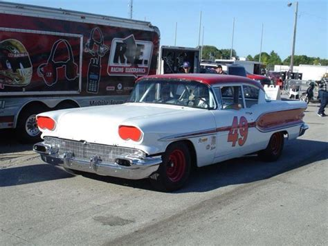 218 Best Images About Classic Nascar On Pinterest