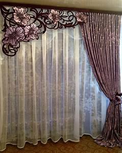 Rideaux Pour Salon Moderne : rideaux pour salon moderne partir de bien de maison id es d 39 art ~ Teatrodelosmanantiales.com Idées de Décoration