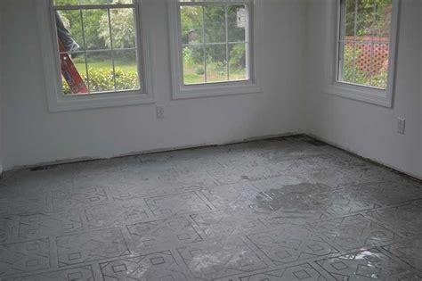 comment peindre du carrelage de cuisine renover un carrelage de sol 28 images un sol lisse et