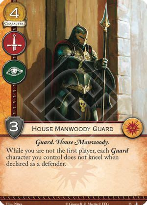 house manwoody of dragons a of thrones 2nd edition a