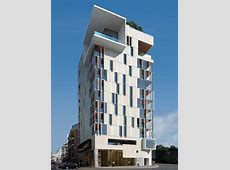 Contemporary Housing Residential Buildings earchitect