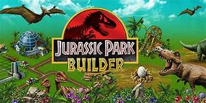 Jurassic Park™ Builder Ludia