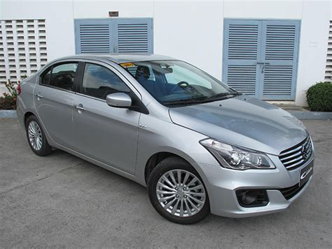 Suzuki Ciaz Backgrounds by 21 Images The Suzuki Ciaz Glx Variant Inside And Out