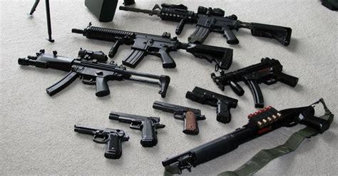 List Of Top Gun Manufacturers