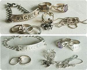 comment nettoyer bijoux argent 925 With bijoux en argent 925