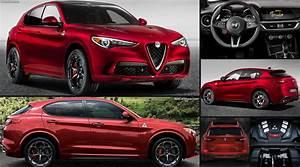 Stelvio Alfa Romeo : 2018 alfa romeo stelvio quadrifoglio car pictures ~ Gottalentnigeria.com Avis de Voitures