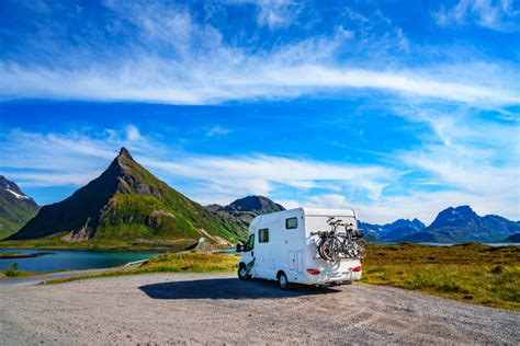 unterwegs zu hause reisen mit dem wohnmobil die besten