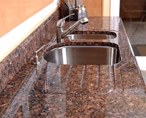 Countertop That Looks Like Granite by How To Make Concrete Countertops Look Like Granite