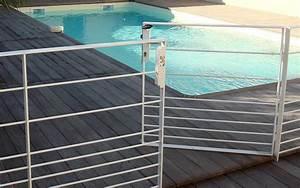 Cloture Souple Piscine : pisciniste gironde les cl tures pour piscine ~ Edinachiropracticcenter.com Idées de Décoration