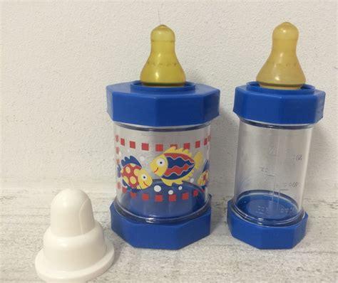 baby food bottle feeder vintage sassy baby bottles infant feeders cereal formula