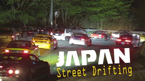 Gravy Garage by Gravy Garage Drifting In Japan