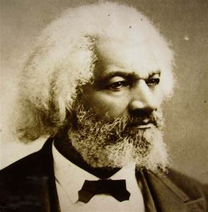 Frederick Douglass On The Three Boxes Of Civil Rights ...  Frederick