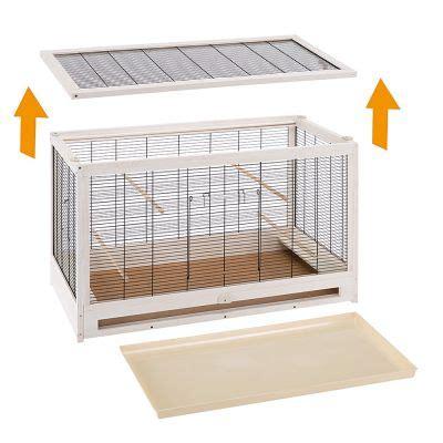 gabbia in legno per uccelli gabbia per uccelli zooplus