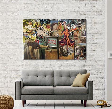 tableaux modernes pour salon tableau design 10 tableaux pour vous inspirer