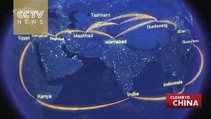Closer to China: 'One Belt One Road' II- International ...