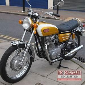 1970 Yamaha Xs1 Classic Yamaha For Sale