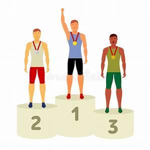 Vector Olympic attributes stock illustration. Illustration ...