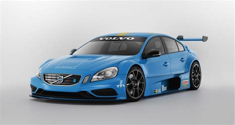 report volvo to join australia s v8 supercars
