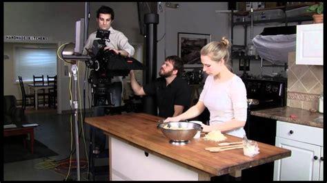 web tv cuisine lighting a tv kitchen studio for recipe