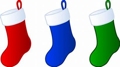 Clipart Christmas Socks Transparent Background Cliparts Clip