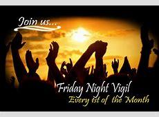 Night Vigil Flames International