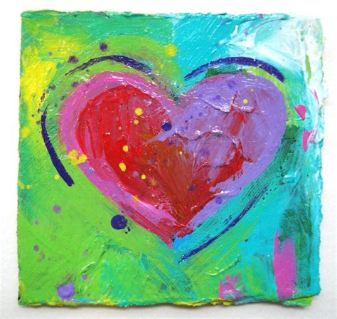 Image result for PAINTING YOUR HEART OUT