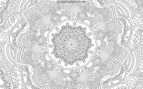 Die 20 schonsten mandalas zum ausdrucken und ausmalen. Mandalas Für Erwachsene Zum Ausdrucken Soigniert 41 Ausmalbilder within Mandala Für Erwachsene ...