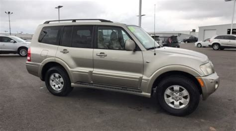 Maywood Mitsubishi by Gold Mitsubishi Montero For Sale Used Cars On Buysellsearch