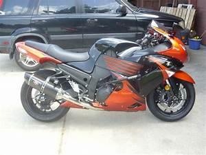 2009 Kawasaki Ninja Zx14 For Sale On 2040