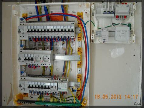 cablage electrique cuisine vmc électricité suite branchement eau la