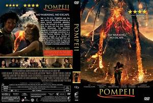 Pompeii - DVD Covers & Labels by CoverCity