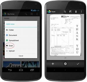 now you can scan documents to google drive using your With scan documents with google drive