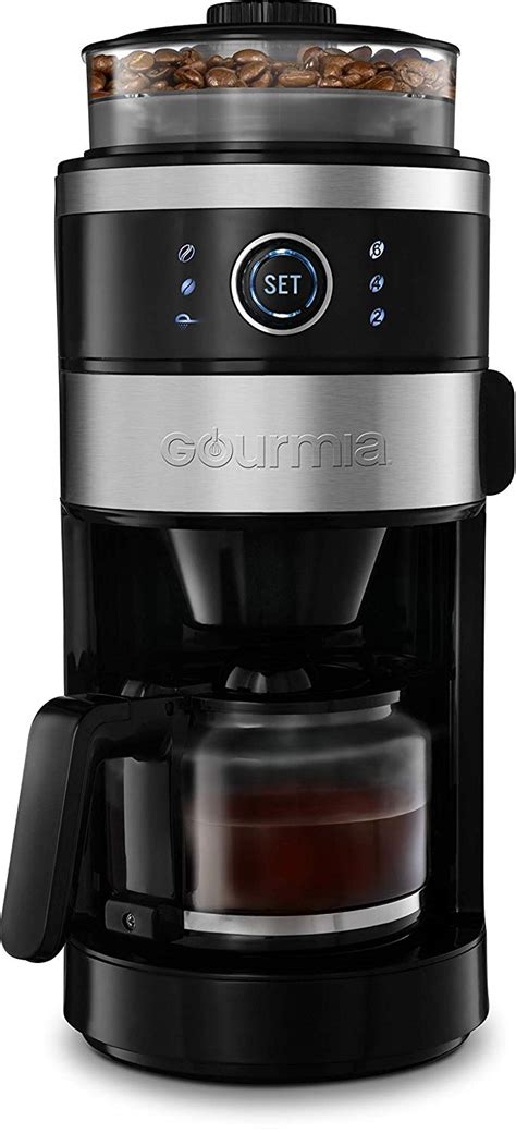 It helps you make an excellent cup of coffee at home with little we will tell you all about the coffee grinder and brewer, what to look for when getting one, how to clean it and also lists of different types of best. Best coffee maker with grinder in 2019