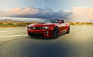 Chevrolet Camaro ZL1 Wallpapers - Wallpaper Cave