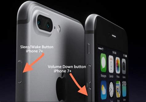 iphone restart how to reboot or restart iphone 7 and iphone 7 plus
