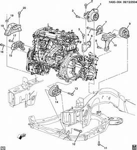2004 Dodge Intrepid Front Suspension Diagram