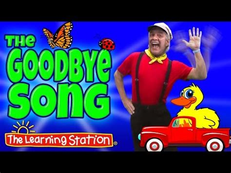 brain breaks songs for children goodbye song 999 | hqdefault