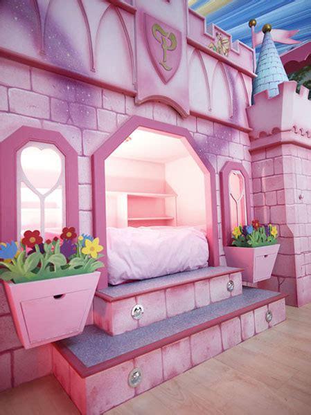 princess dreams luxury handmade girls bedroom  furniture