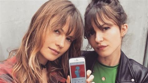 Why Wispy Bangs Are Perfect For Committment Phobes