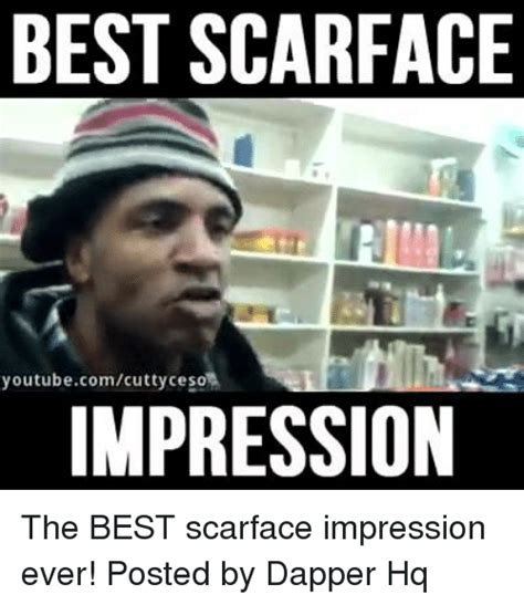 Scarface Memes - 25 best memes about scarface scarface memes